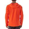 Patagonia M's Galvanized Jacket Paintbrush Red